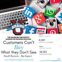 Social Media marketing , Instagram , Insights, small business marketing