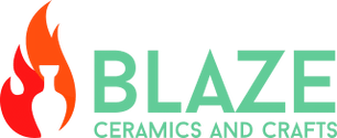 Blaze Ceramics and Crafts