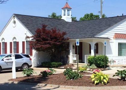 The Baptist Manor