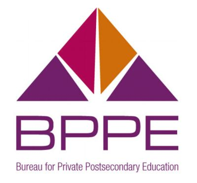 CA Bureau for Private Postsecondary Education