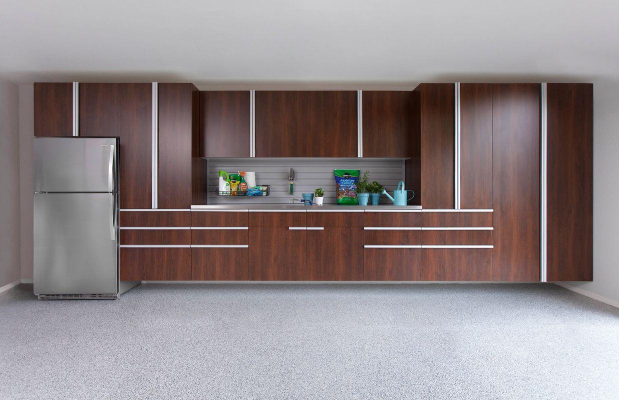 Garage Cabinets Mesa Closet Design