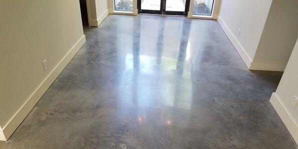 polished concrete Tulsa. Polished Concrete oklahoma