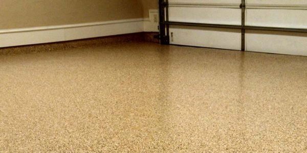 epoxy garage floors, Tulsa, colored epoxy Oklahoma, Tulsa,