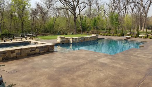 pool decks, pool deck resurfacing Tulsa. pool decks Tulsa,
