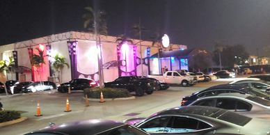 The New KOD Miami Gentlemen's Club is a 30,000 Square Feet State-of-the-Art Two Story Facility