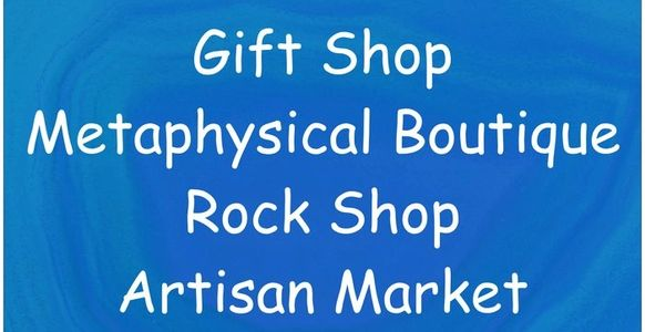 Enlightened Balance Psychic Readings Energy Balancing Reiki Metaphysical Boutique Rock Shop