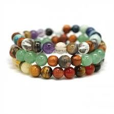 Malas, Rosaries, Essential Oil Bracelets, Rings, Pendents, Necklaces, Imported, Artist Made, Crystal