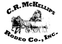 C. R. McKellips Rodeo Co., Inc.