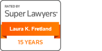 Laura Fretland: Top Rated Family Law - Divorce Attorney in Minneapolis, MN Super Lawyer since 2005
