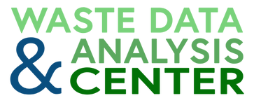 Waste Data And Analysis Center