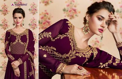 We have the latest anarkali suits indian asian pakistani bengladesh suits