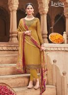 READY MADE SALWAR KAMEEZ SUITS - FULLY STITCHED CASUAL SHALWAR SUIT