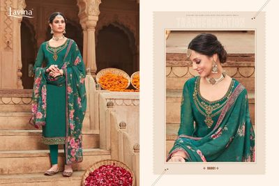 Salwar kameez suits come in 3 pieces indian pakistani ready made shalwar kameez suit