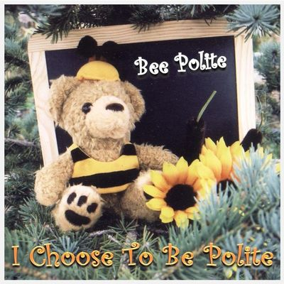 I Choose to Be Polite CD Cover-Single