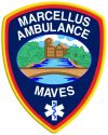 MAVES Ambulance