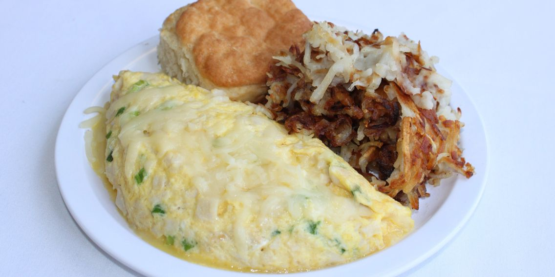 Omelet, Biscuit House, Biscuit near me