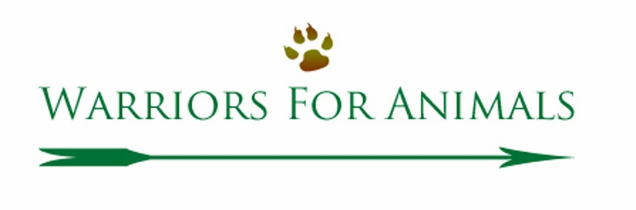 Warriors for Animals