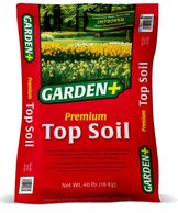 Garden Plus Premium Top Soil