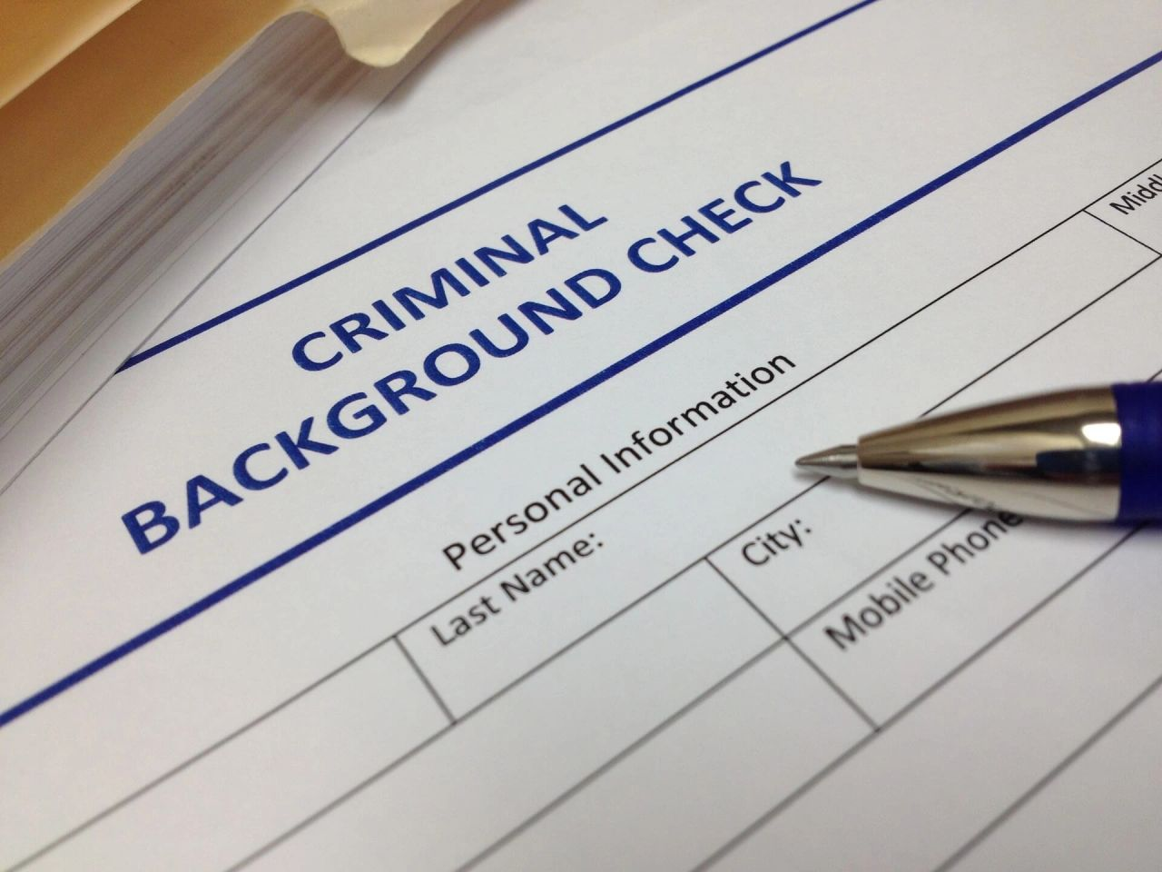 Firefighter Background Check: What to Expect TODAY