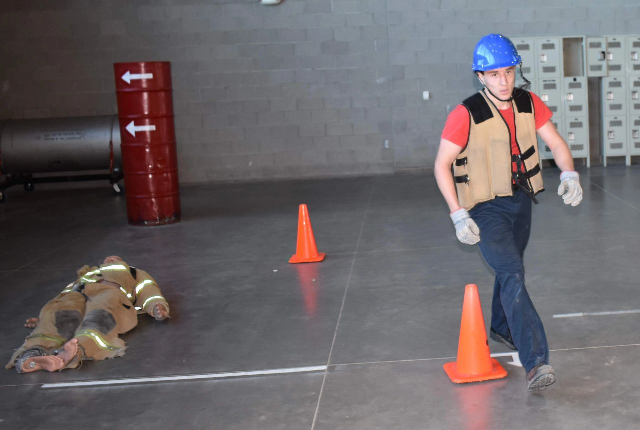 CPAT Test: How to Pass the Firefighter CPAT Test (TODAY)
