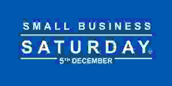 Small Business Saturday 100 2020