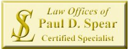 Law Offices of Paul D. Spear