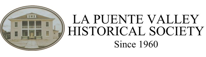 La Puente Valley Historical Society