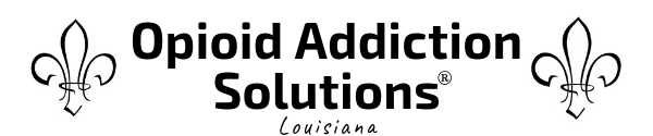 Opioid Addiction Solutions
