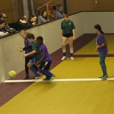 Indoor Soccer in Helena Montana