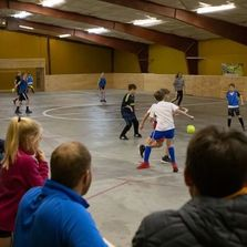 Indoor Soccer in Helena Montana for both youth and adults