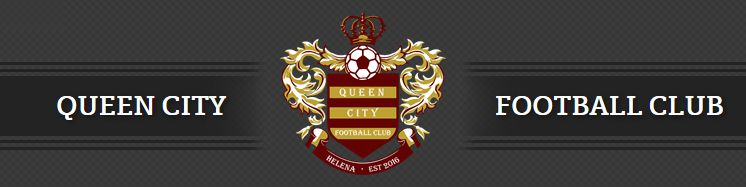 Helena youth soccer club Queen City FC has youth and adult soccer programs in Helena Montana