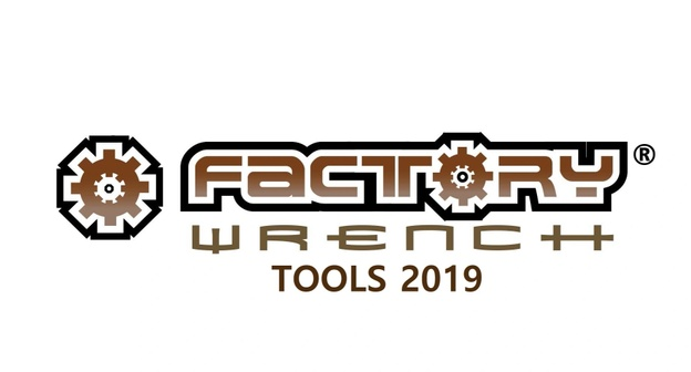 factory wrench tools