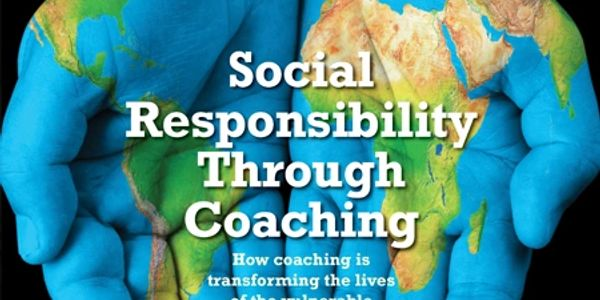 Wrote cover feature on the value of not-for-profit coaching,