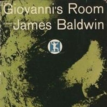Giovanni's Room - Novella by James Baldwin
