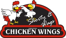 Shorty & Wags Original Chicken Wings