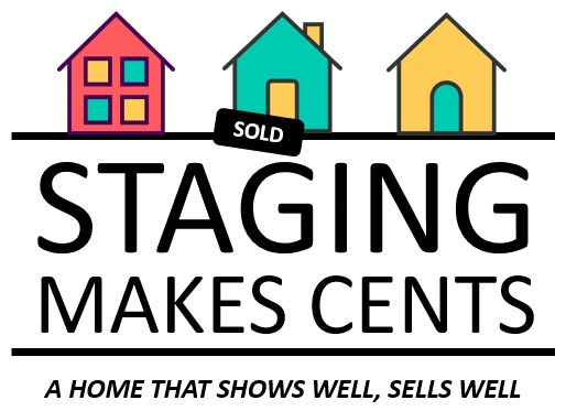 Staging Makes Cents