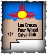 Las Cruces Four Wheel Drive Club