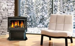 Continental Free Standing Stove