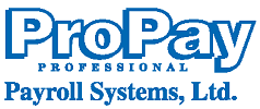 ProPay Professional Payroll Systems
