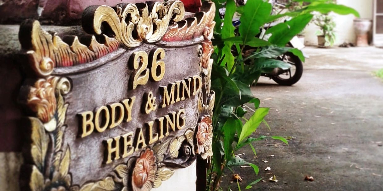 Body & Mind Healing School