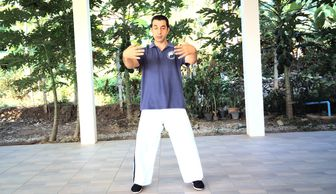 Qigong Chiang Mai Thailand, Qigong courses at Body and Mind Healing. Chi Kung in Chiang Mai Thailand