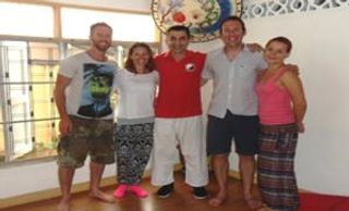 Reiki Courses Chiang Mai Thailand reiki training in the heart of Chiang mai