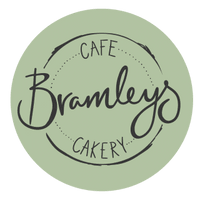 Bramleys café and Cakery @ Hellesdon Barns