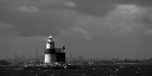 New York, Execution Rocks Lighthouse