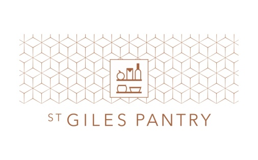 St Giles Pantry