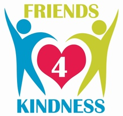 Friends 4 Kindness