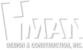 HMan Design & Construction, Inc.