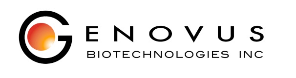 Genovus Biotechnology, treating pain, major illness and muscle dysfunction
