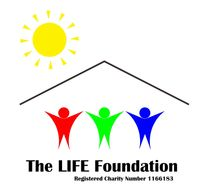 The LIFE Foundation Logo