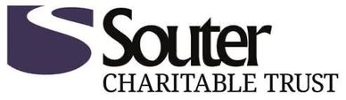 Logo for Souter charitable trust